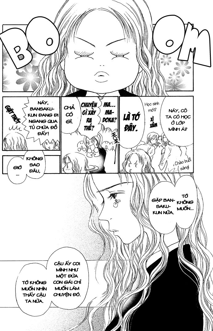 Dengeki Love Machine chap 1 - Trang 42