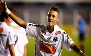 Neymar Da Silva Sr