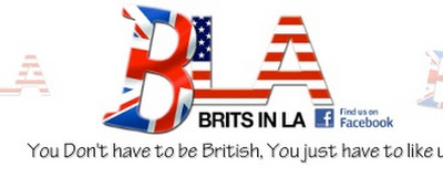 THE ANGLO FILES: Brits in LA Newsletter March 28th, 2014