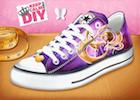 Cinderellas Disney Shoes