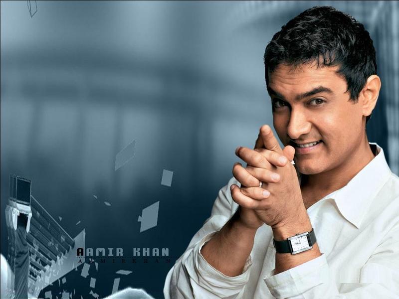 Aamir Khan Biography trivia Movies Awards