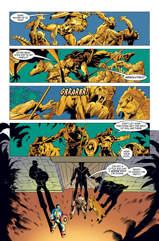 Captain America (1998) Issue #29 #35 - English 17
