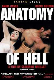 Anatomy of Hell 2004 - Catherine Breillat Watch Online