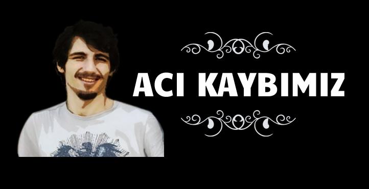 OMÜ Tıp Fakültesi öğrencisi vefat etti!