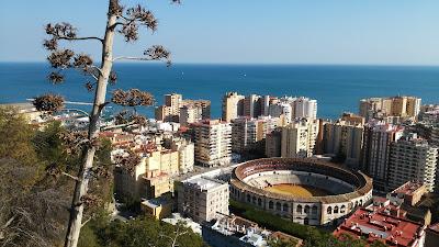 Mengenal Malaga, Tujuan Wisata Populer Di Spanyol