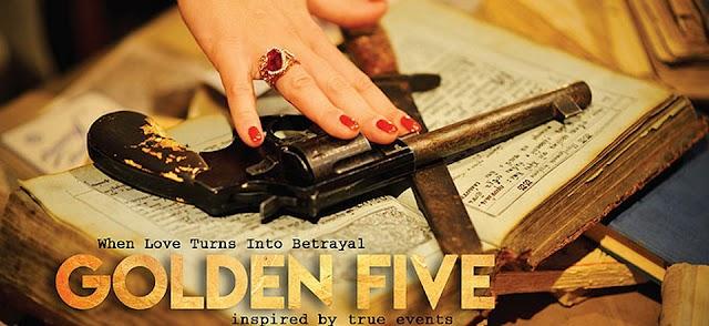 Macedonian Movie Golden Five wins Award at Mumbai Festival