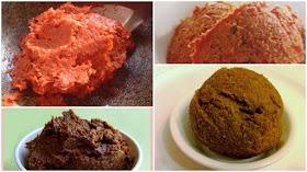 สูตรพริกแกงเด็ดๆ สำหรับแม่บ้านที่ต้องการรสชาติเข้มข้นถึงใจ