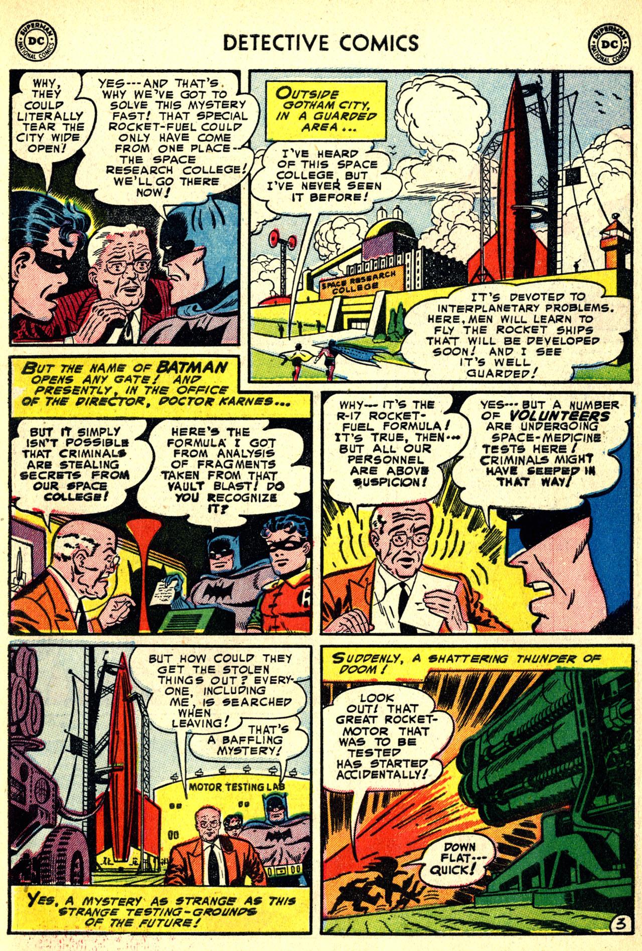 Detective Comics (1937) 208 Page 4