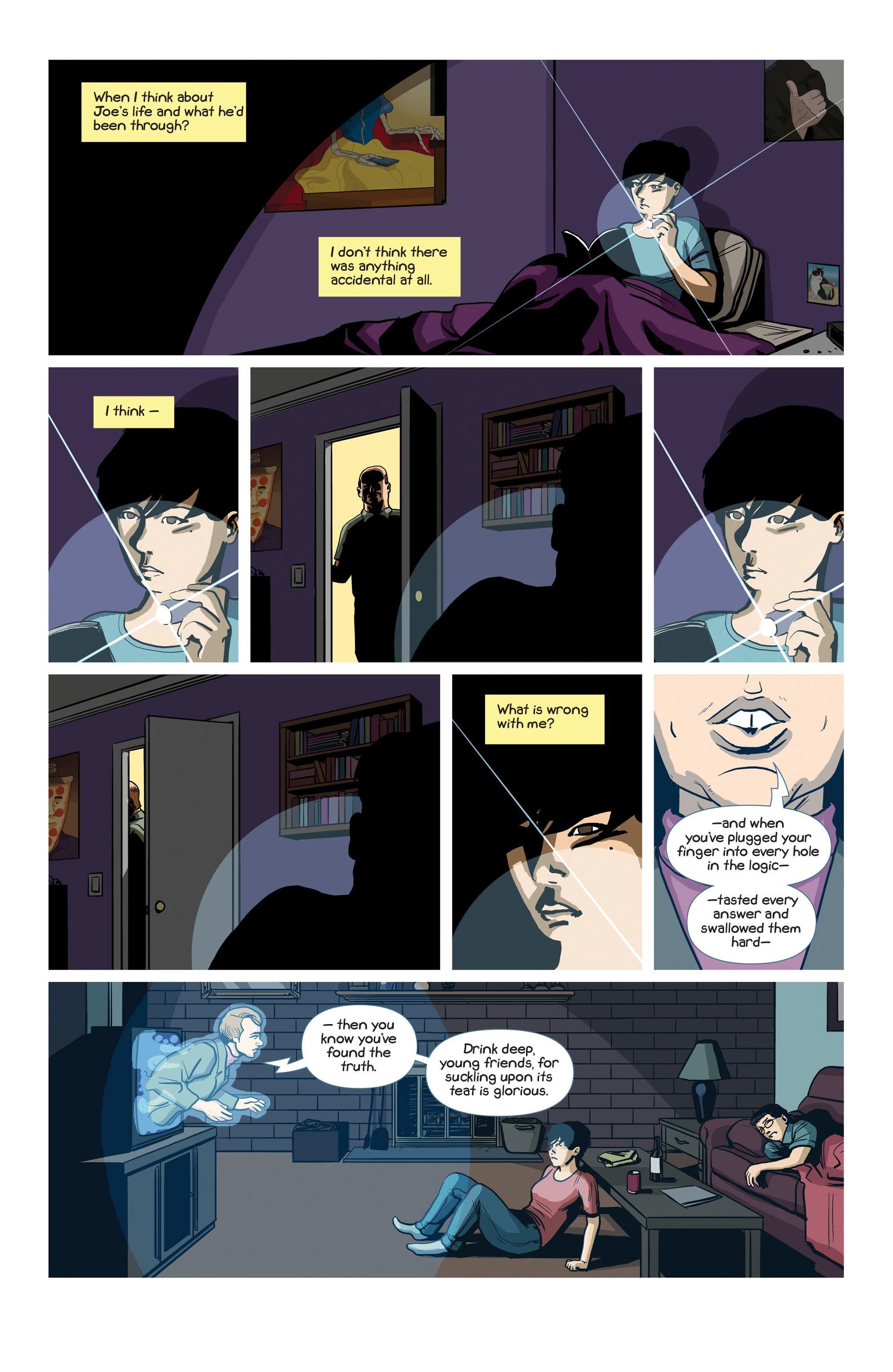 Read online Sex Criminals comic -  Issue #13 - 11