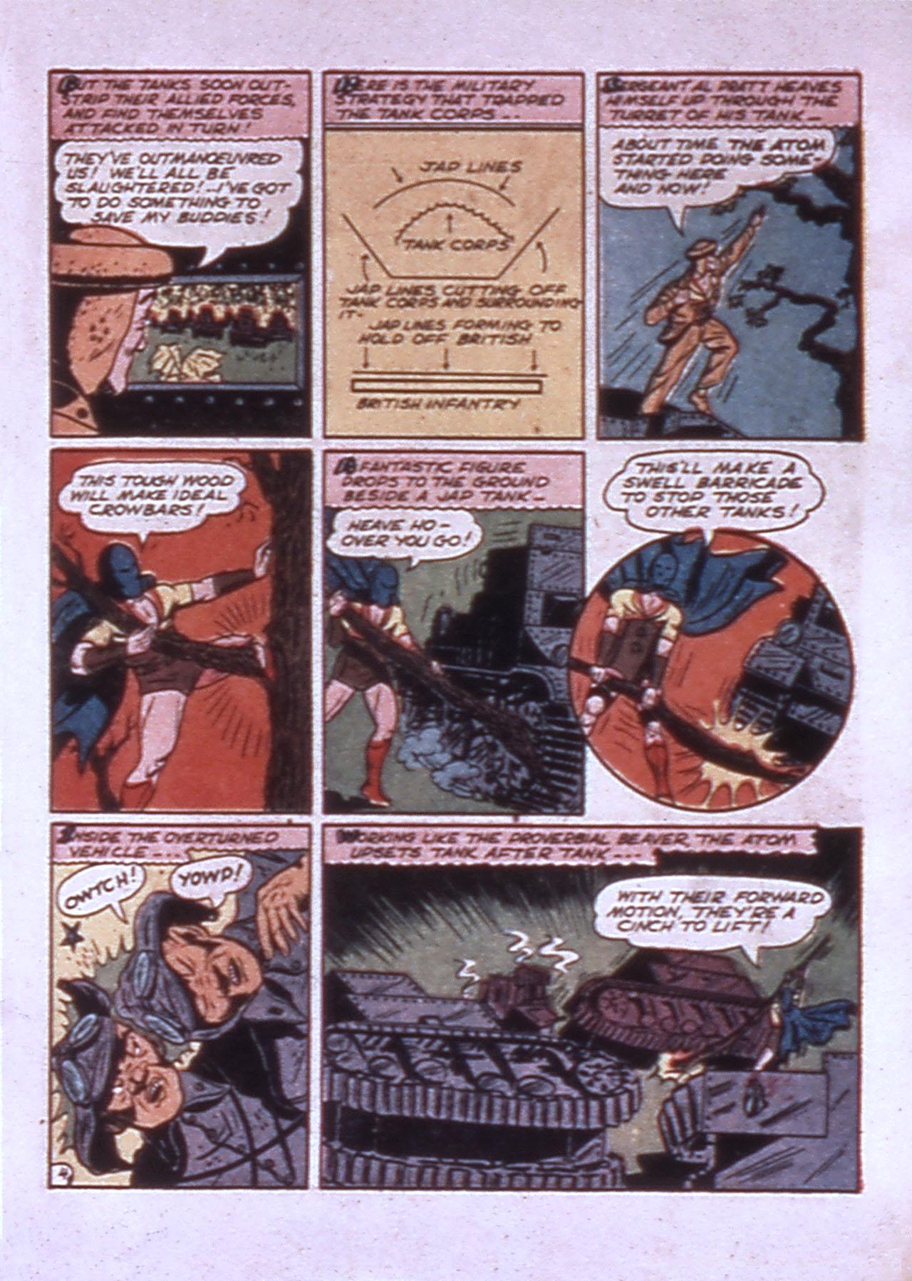 Read online All-Star Comics comic -  Issue #11 - 29