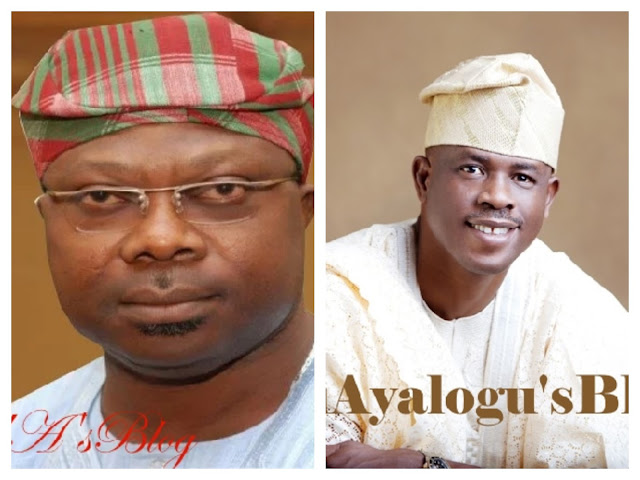 EFCC Recovers N473m From Obanikoro And Omisore