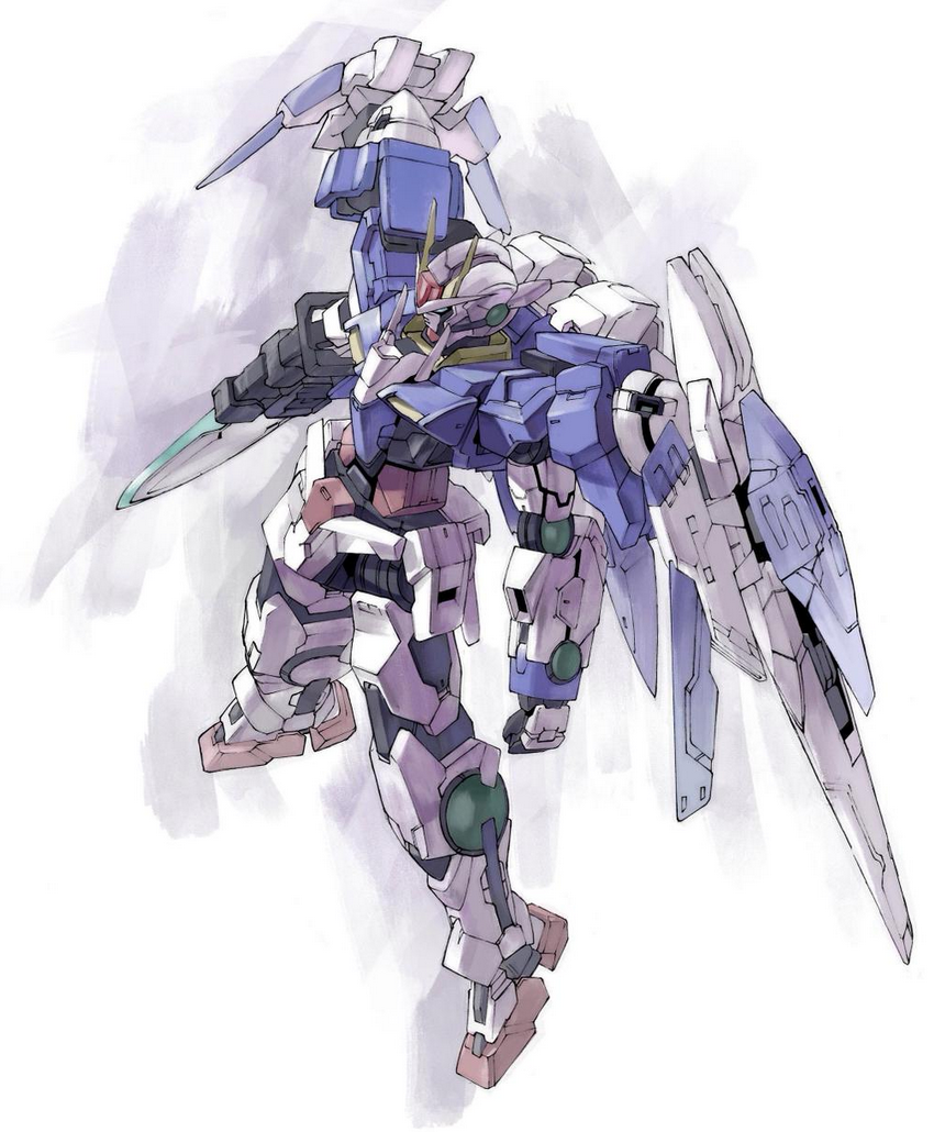 gundam guy gundam fanarts by d220e updated 5115