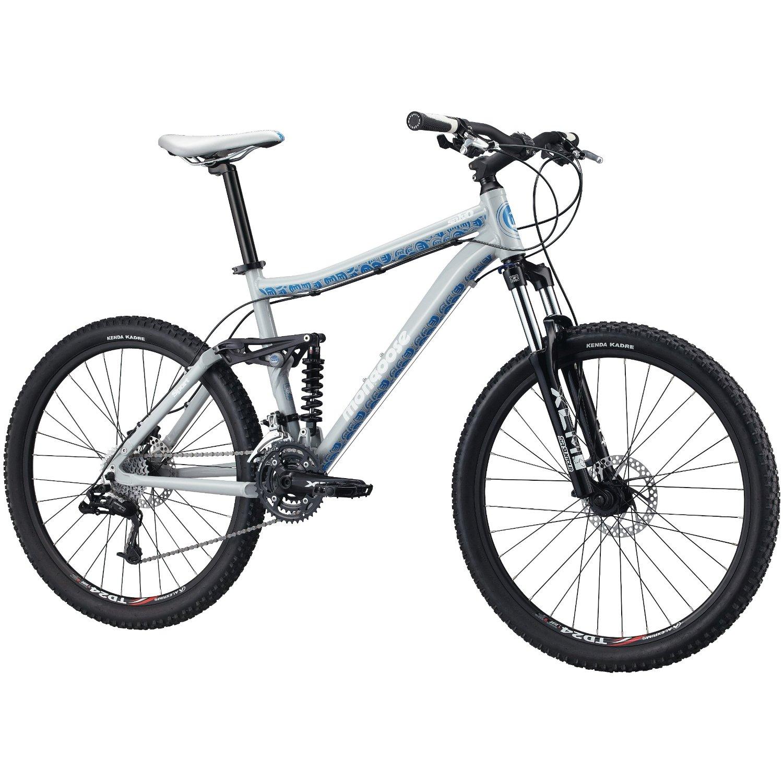 mongoose mountain bike parts