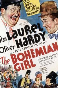 Watch The Bohemian Girl Online Free in HD