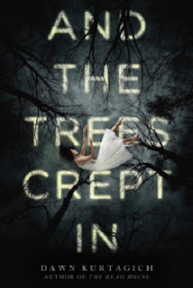 And the Trees Crept  cover