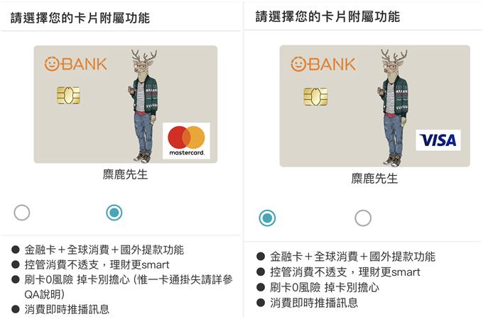 王道銀行Obank