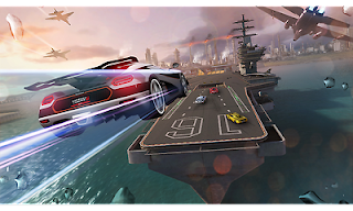 Download Game Asphalt 8 Airborne v3.0.0l Mod APK Update Terbaru 2017