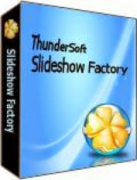 Download ThunderSoft Slideshow Factory 3.5.0.0 Full Version