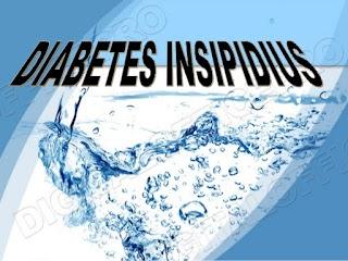 Pengertian Diabetes Insipidus Adalah