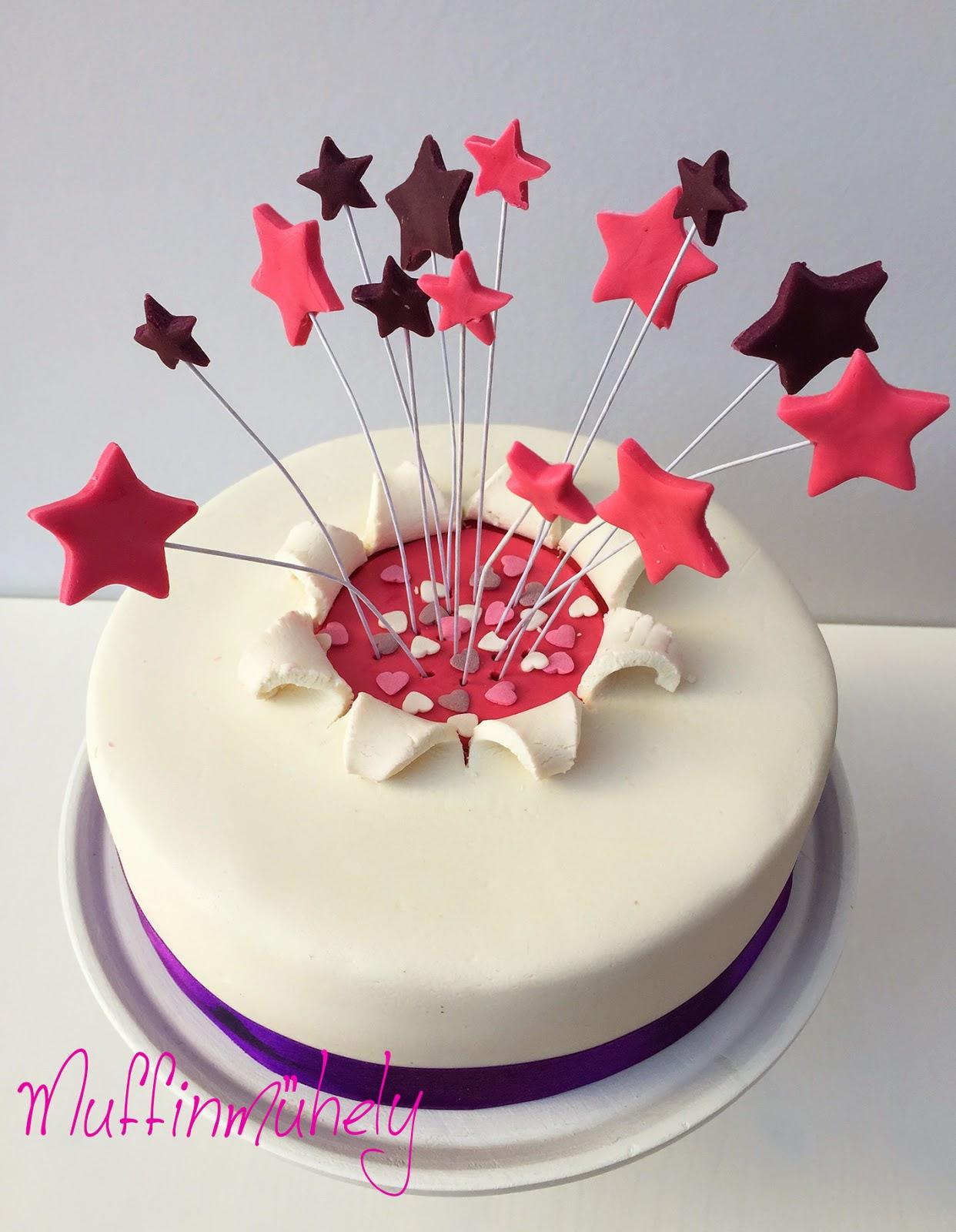 lányos torta képek Csillagos lányos torta lányos torta képek