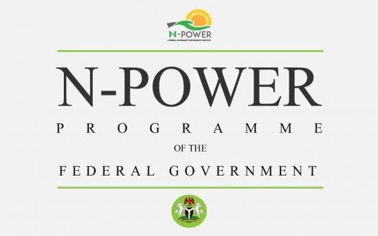 N-Power Beneficiaries Get Devices, Receive September Stipends