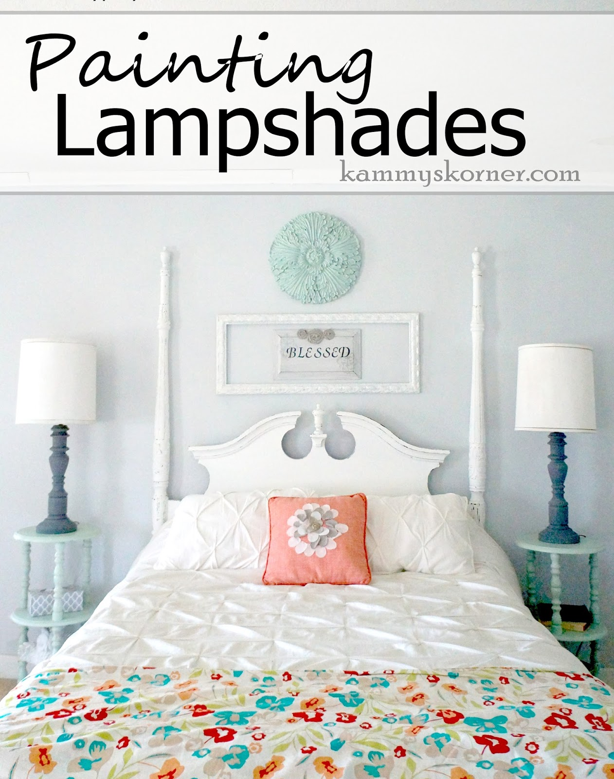 Kammys korner painting lamp shades pros cons master bedroom painting lamp shades pros cons master bedroom aloadofball Image collections