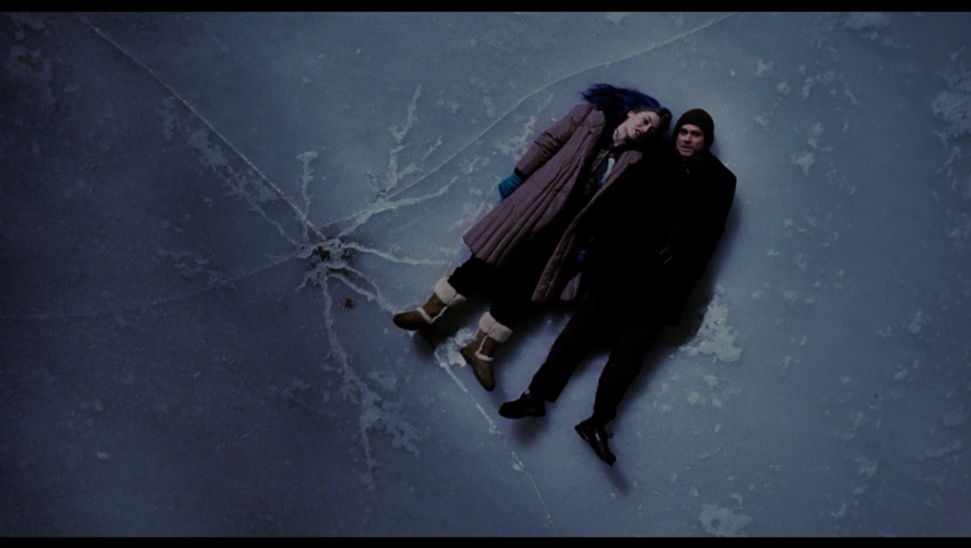 Movie Eternal Sunshine Of The Spotless Mind 2004 Adventures Of Me