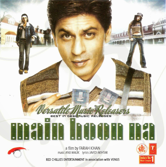 Shahrukh Khan Bollywood All Movies List | Latest Bollywood ...