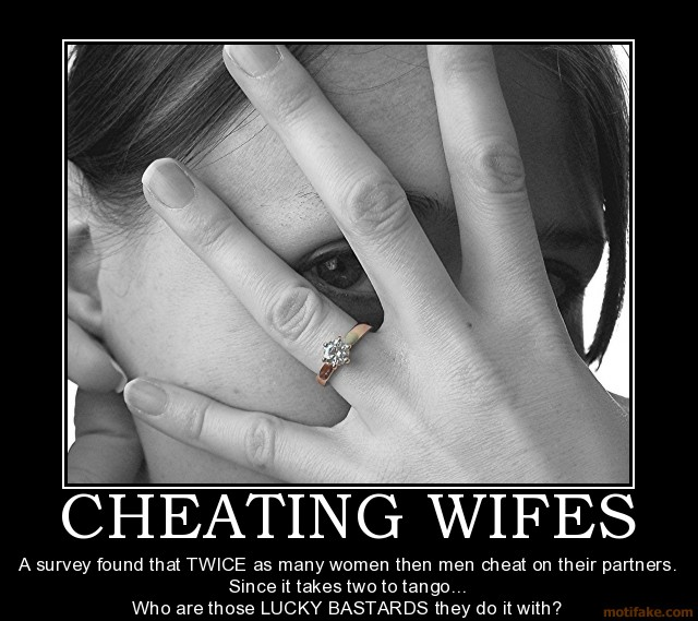 Cheating Wife Quotes. QuotesGram