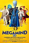 Kẻ Xấu Đẹp Trai - The Megamind