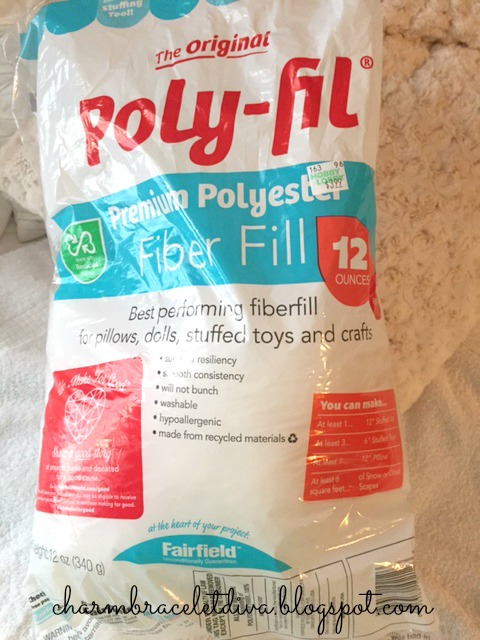bag Poly-fil