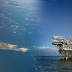 Φυσικό αέριο μέχρι 30 τρισεκατομμύρια κυβικά πόδια νότια της Κρήτης!!!
