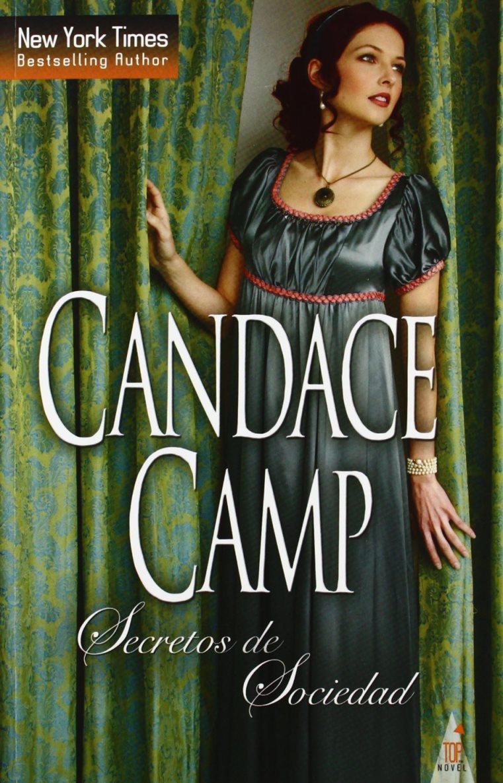 Secretos de Sociedad – Candace Camp