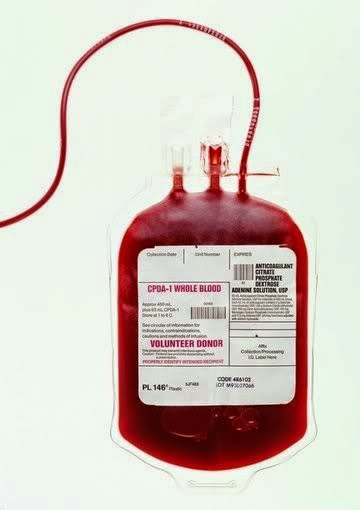 February 2015 | Blood Plasma Donation Tips
