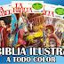 La Biblia en Comic - Ilustrada (Full Color) PDF 1977