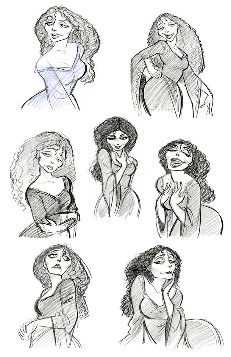 Mother Gothel Tangled Quotes. QuotesGram
