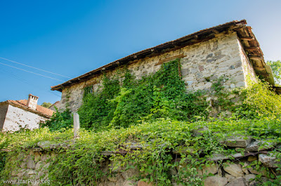 Authentic Macedonian house in Mariovo region