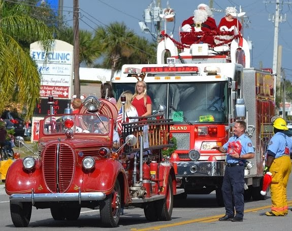 Merritt Island Christmas Parade