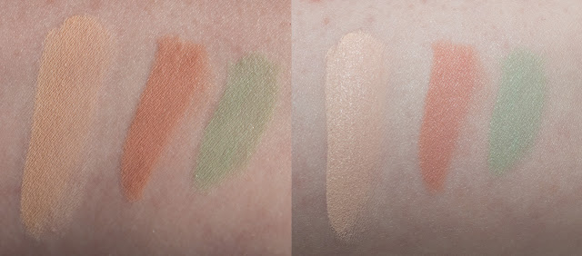 Naked Skin Concealer by Urban Decay #21