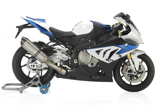 New BMW S1000rr hp4 2013 competition edition   Super moto ...