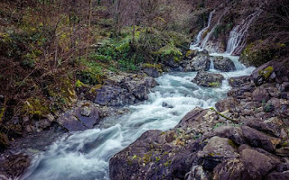20 Ayat Al-Quran Tentang Air