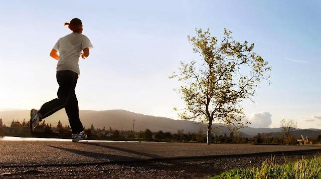 Menjaga Pola Hidup Sehat Agar Tak Mudah Terserang Penyakit