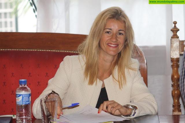 El Ayuntamiento de Santa Cruz de La Palma respalda siete nuevos proyectos empresariales con una partida de 10.000 euros