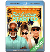 JUST GETTING STARTED (2017) 1080P HD MKV ESPAÑOL LATINO