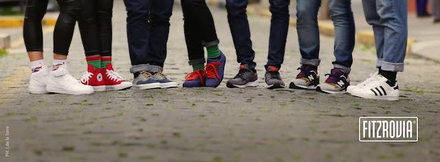 #LoveSneakers4 - Tiendas Fitzrovia