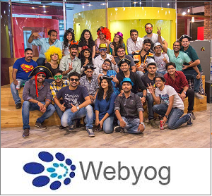 webyog fresher jobs
