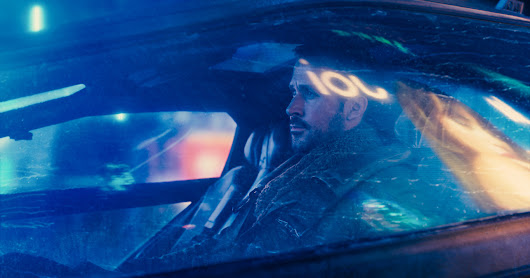 'Blade Runner's' legacy continues to run