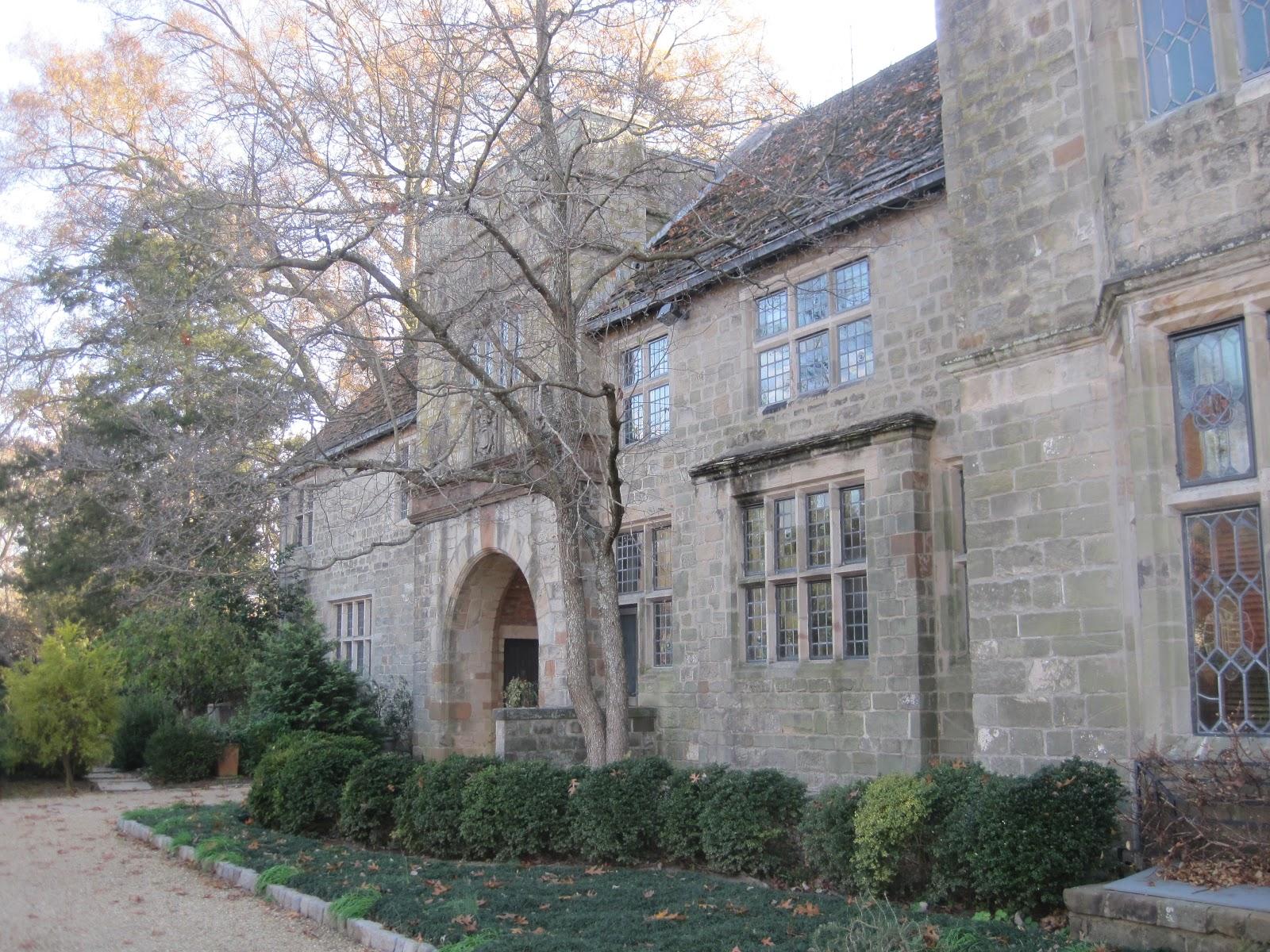 Virginia House Richmond Harrison Architect Designs