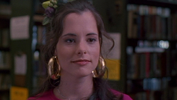 And So It Begins In Character Parker Posey