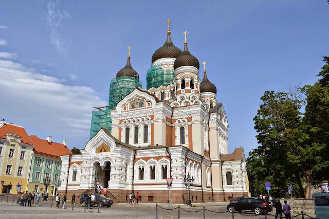 Aleksandr Nevski Katedrali